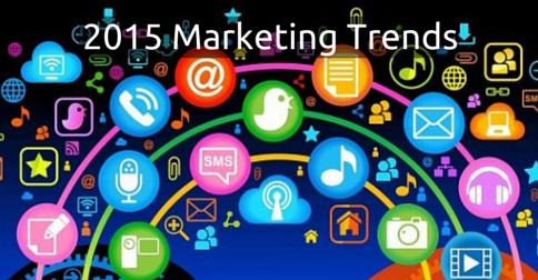 Marketing Trends and Predictions for 2015